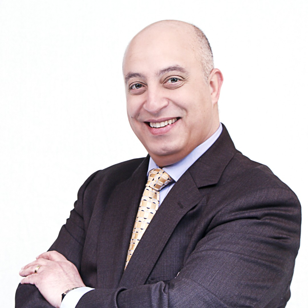 Sherif Sheta, Canadian CIO