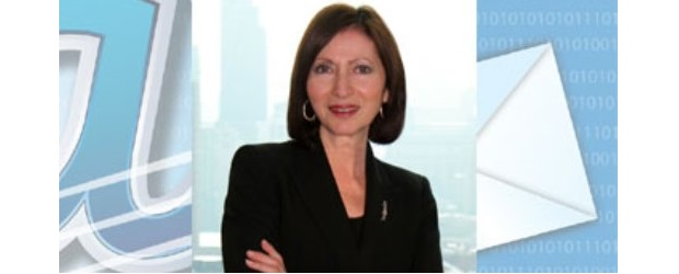 Feature Ann Cavoukian