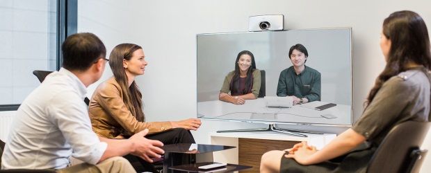 Cisco cuts price of videoconferencing to US$3,999 — or less