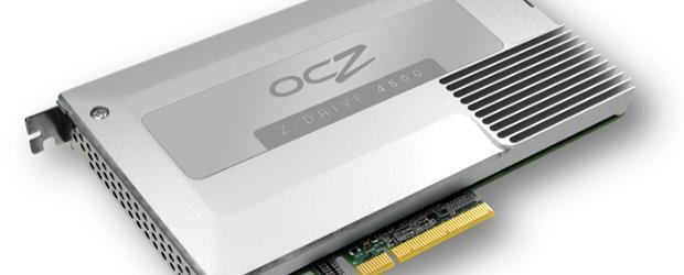 FEATURE OCZ Z-Drive 4500