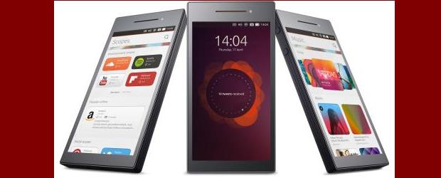FEATURE Ubuntu Edge smart phones