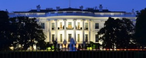 White House - Night Time