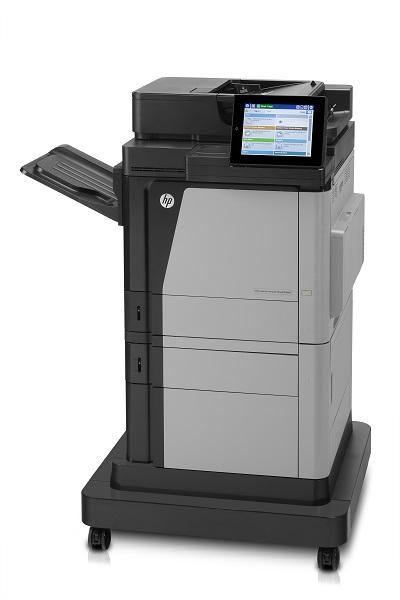 HP Colour LaserJet Enterprise MFP M680