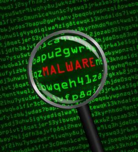 INSIDE Malware graphic SHUTTERSTOCK
