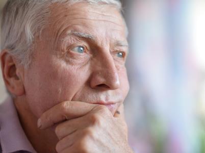 INSIDE man thinking SHUTTERSTOCK