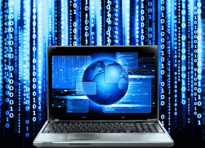 INSIDE software code 2 SHUTTERSTOCK