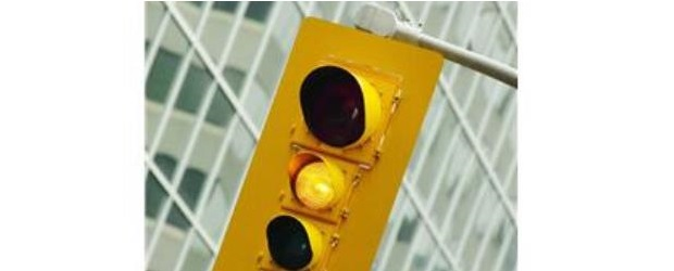 Feature image Traffic light slow yellow
