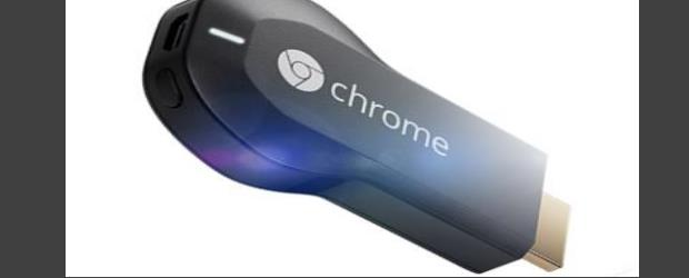 FEATURE Chromecast key