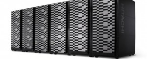 FEATURE Hitachi VSP G1000 racks