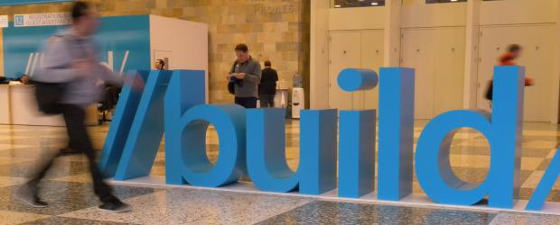 FEATURE microsoft build one