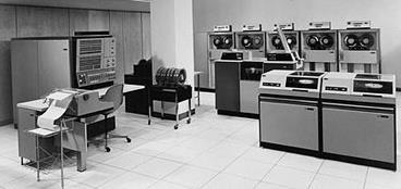 An IBM System 360