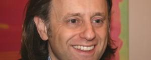 Ian Cox CIO Canada
