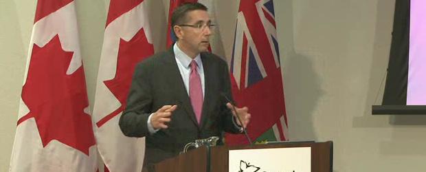 Ontario open data vote