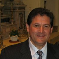 Vatican Library CIO Luciano Ammenti