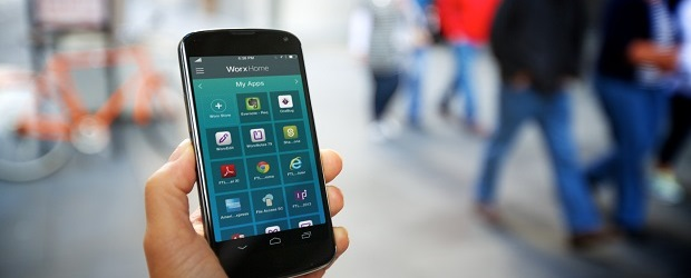 Citrix releases new XenMobile, adds Windows Phone 8 support | IT
