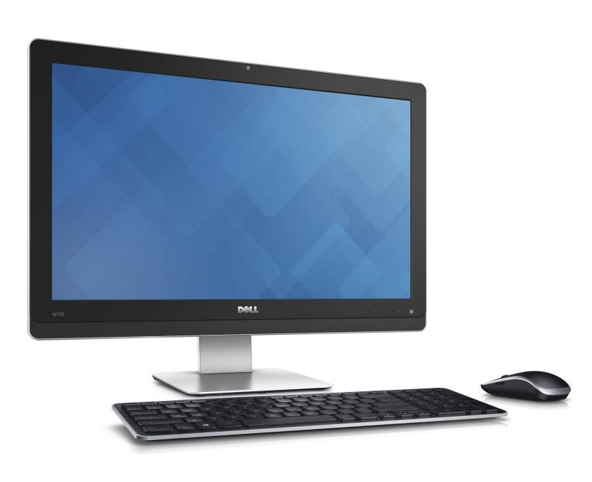 Dell boosts VDI support with thin client package | IT World