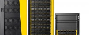 HP 3Par storage arrays