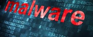 Malware Graphic