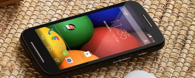 Motorola Moto-E BYOD COPE CIO