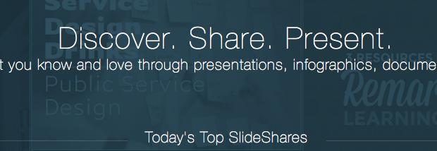 CIO SlideShare content