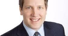 Tony Olvet Internet of Things IDC Canada
