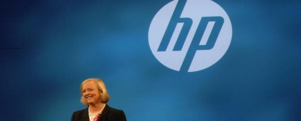 FEATURE Meg Whitman at HP Discover 2014