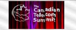 Canadian Telecom Summit 2014