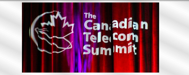 Canadian Telecom Summit 2014