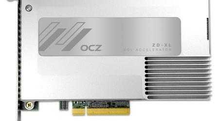 OCZ's ZD-XL Accelerator 1.5