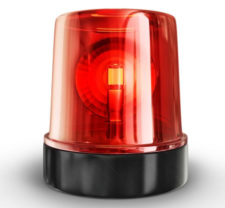 INSIDE SLIDE red light SHUTTERSTOCK