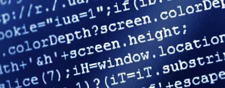 INSIDE SLIDE software code 2 SHUTTERSTOCK