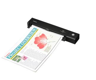 Canon imageformula scanner