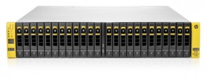 HP's 3Par 7200 All-Flash Array Starter Kit