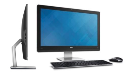 Dell-AiO-thinclient