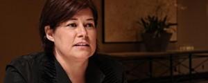 Lawyer Kirsten Thompson. ITWC staff photo