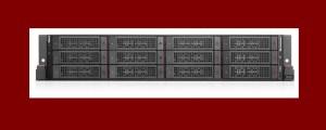 Lenovo's RD650 rack server