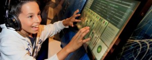 The Ontario Science Centre already has some interactive displays
