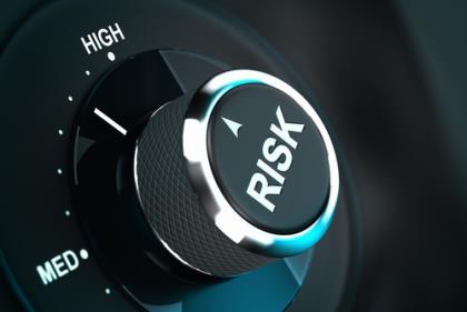 INSID SLIDE risk dial SHUTTERSTOCK