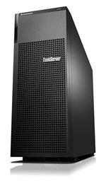 The TD350 server
