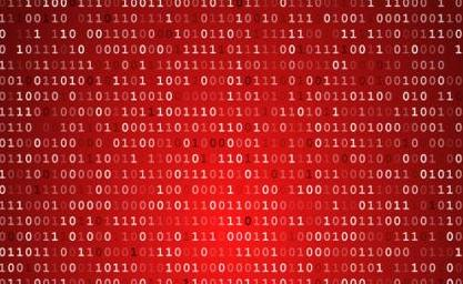 INSIDE SLIDE Encryption red SHUTTERSTOCK