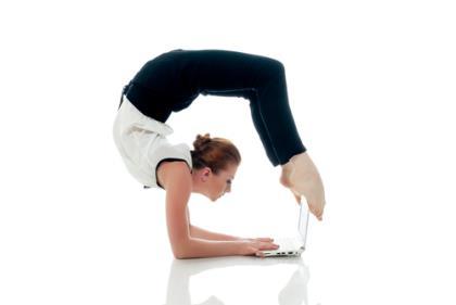 INSIDE SLIDE flexibility SHUTTESTOCK