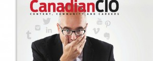 cloud security monitoring Canada CIO