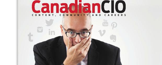 cloud security monitoring Canada CIO