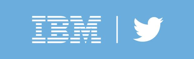 Image from IBM, Twitter