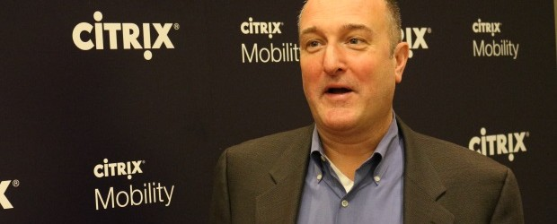 Kurt Roemer, Citrix' chief security strategist