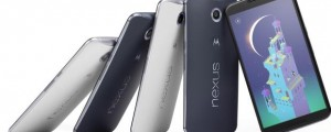 "Motorola's Nexus 6  will run Android 5.0 ""Lollipop"""