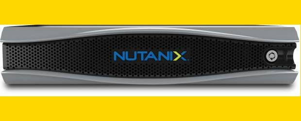 FEATURE Nutanix appliance