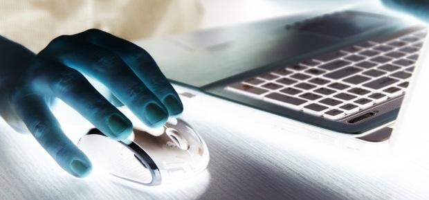 Biometric Mouse