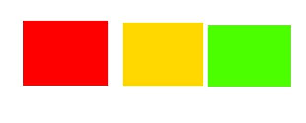 FEATURE colours