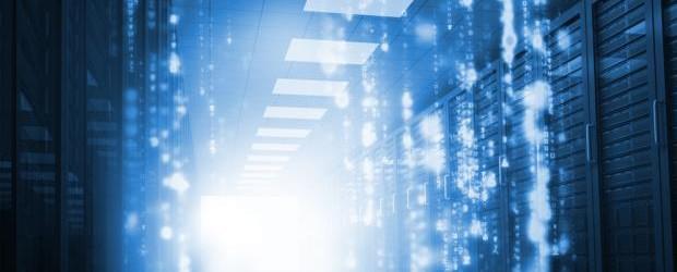 Data Center - Server Racks